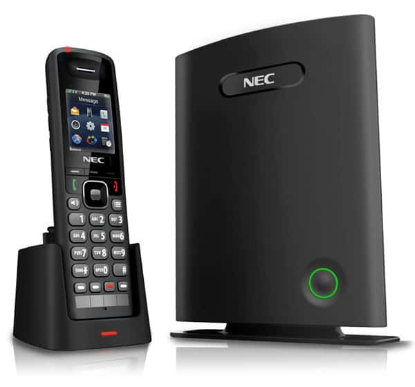 NEC Telephone Business Services