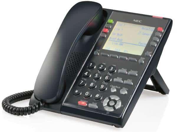 NEC Telephone Services