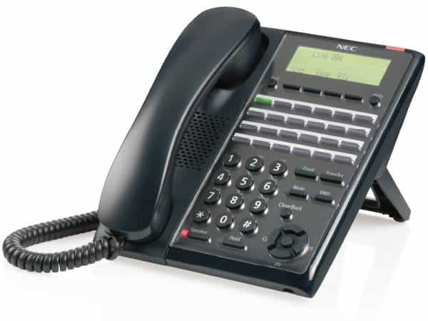Business Telephone Services Communications SL2100 Digital